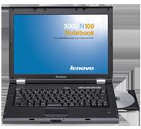 Lenovo 3000 n100