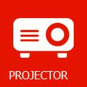 cnptechno projectr repair